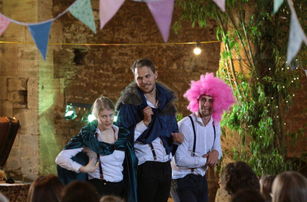 A Midsummer Nights Dream Show Splats Entertainment Photo 11