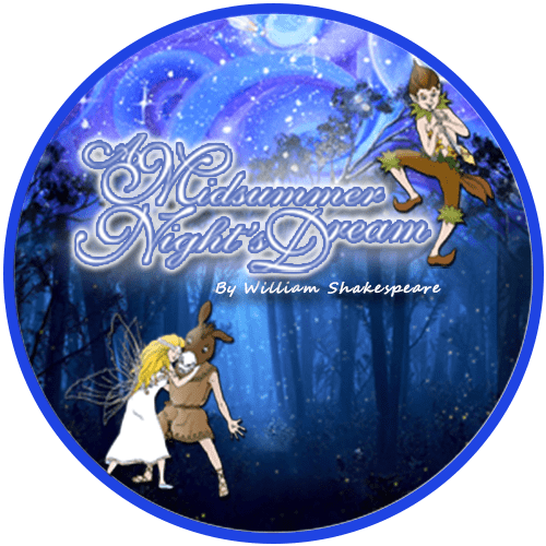 Shakespeare in a Suitcase A Midsummer Nights Dream Show